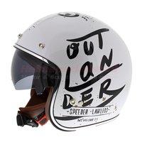 MT Le Mans SV Outlander