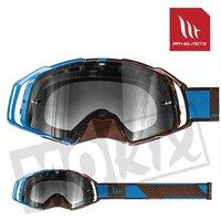Crossbril MT MX Evo blauw