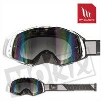 Crossbril MT MX Evo wit