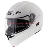 AGV Compact ST glans wit