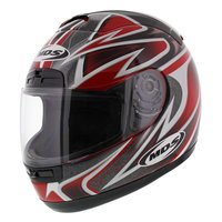 MDS Pro-Vent red silver