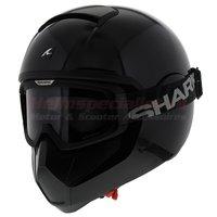 Shark Vancore Helm Zwart