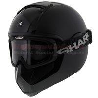 Shark Vancore Helm Dual Black