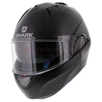 Shark Evo-One 2 mat zwart