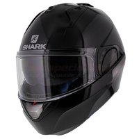 Shark Evo-One 2 glans zwart