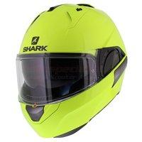 Shark Evo-One 2 Hi-Visibility fluor geel