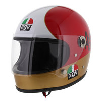 AGV Legends X3000 AGO #1 Limited Edition
