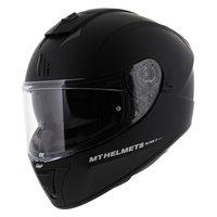 MT Blade II helm mat zwart