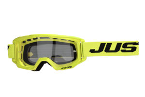 Just1 Crossbril Vitro fluor geel