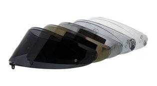AGV GT3 Vizieren