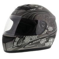 LS2 FF350 Helm Stardust mat titanium