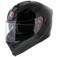 AGV K5-S Mono glans zwart GT4