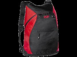 Held motorrugzak Maxi-Pack rood/zwart
