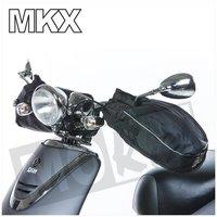 MKX Handmoffen set deluxe