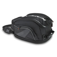 Kappa Tank tas zwart