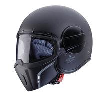 Caberg Ghost Helm Mat Zwart