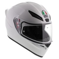 AGV K1 glans wit