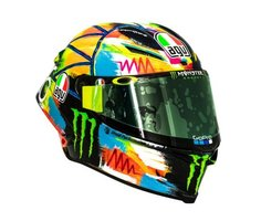 AGV Pista GP R Wintertest 2019 Limited Edition