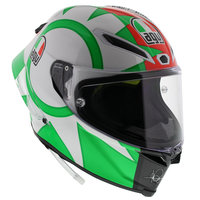 AGV Pista GP R Mugello 2018 Limited Edition