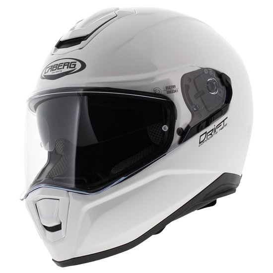 Caberg Drift Helm wit