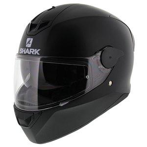 Shark D-Skwal 2 mat zwart