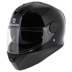 Shark D-Skwal 2 glans zwart