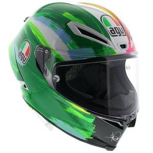 AGV Pista GP RR Mugello 2019 Valentino Rossi 46 Limited Edition