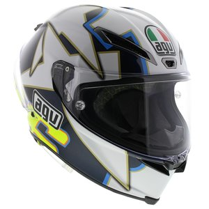 AGV Pista GP RR World Title Sepang 2003 Valentino Rossi 46 Limited Edition