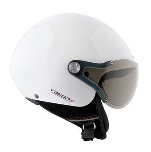 Nexx jethelm X60 Vision 2 wit
