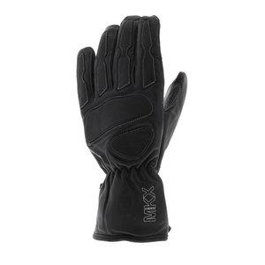 Handschoenen MKX Retro Leer zwart