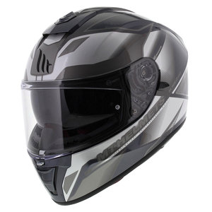 MT Blade II Fugue helm grijs
