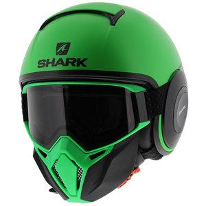 Shark Street Drak Neon Mat Groen
