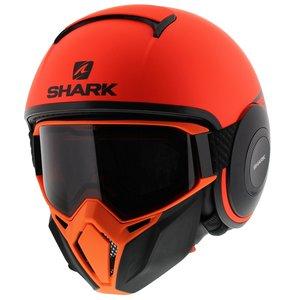 Shark Street Drak Neon Mat Oranje